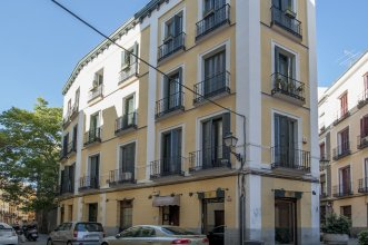 Apartamento Madrid De Los Austrias I