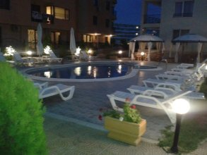 Hotel Megas