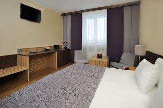 Отель «Мармелад»