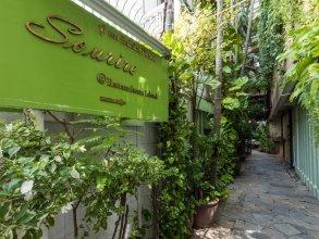 Sourire at Rattanakosin Island Hotel