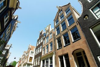 JOZ suites in centre of Amsterdam