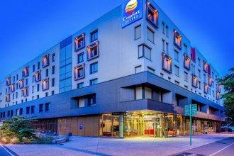 Comfort Suites Universités Grenoble Est