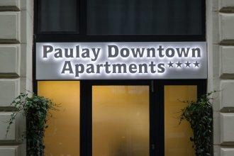 Апартаменты Paulay Downtown