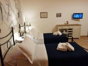 Calipso Apartments Ortigia