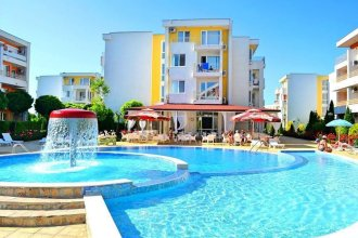 Apartment in Nessebar Fort Club