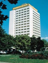 Hotel Airo Tower*