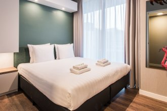 Short Stay Group Ndsm  Serviced Apartments