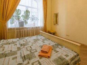 Kiev Accommodation Apart. On Mikhailovskiy Lane