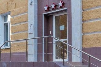 Амай-отель на Первомайской