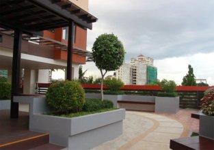 Mabolo Garden Flat 1014