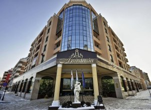 Anastasia Apart Hotel