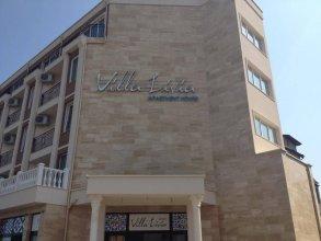 Aparthotel Villa Livia