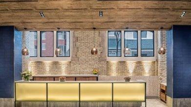 SpringHill Suites by Marriott New York Manhattan/T