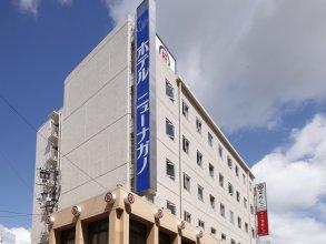 Hotel New Nagano