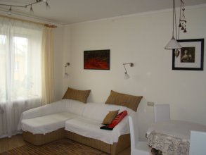 Kvartira V Tsentre Moskvyi Apartments