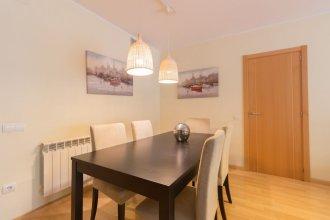 Apartamento Cristal Ref. 1040