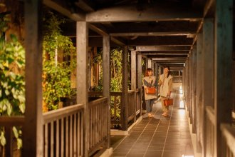Hotel shiki no yakata NASU