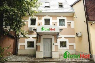HotelHot Belorusskaya - Hostel