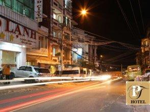 Da Lat Phu Tho Hotel