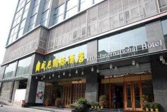 Lechang Hotel - Guangzhou