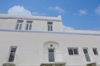 Nula Apartments