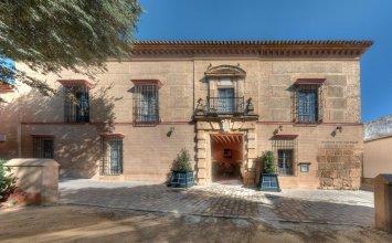 Отель Casa Palacio de Carmona