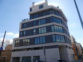 Apartamento de lujo Velazquez 160 Madrid