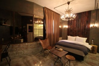 February Hotel Sungseo