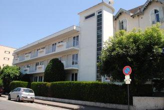 Hôtel Lacassagne