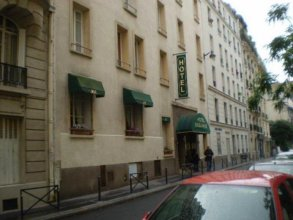 Hôtel Exelmans