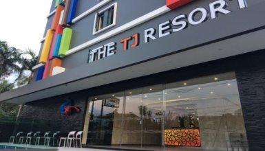 The TJ Resort