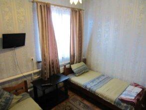 Мотель Галант