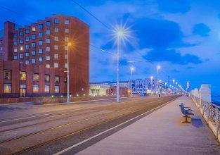 The Grand Hotel Blackpool