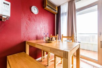Star Apartments Cologne-luxemburger Strasse