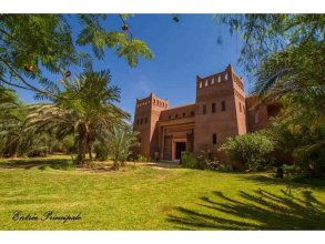 Appartement Palmeraie Marrakech