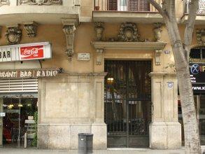 Trianon and Co Barcelona