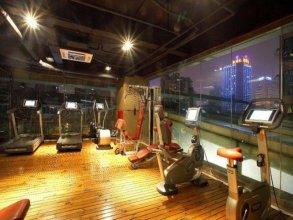 Hangzhou Youzi Aprtment – West Lake Oriental Golden Plaza