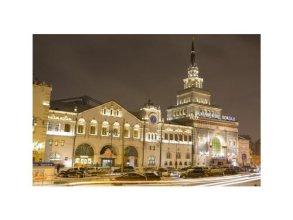 ГородОтель на Казанском