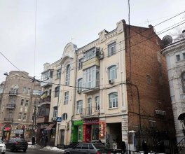 Апартаменты «Пушкинская»