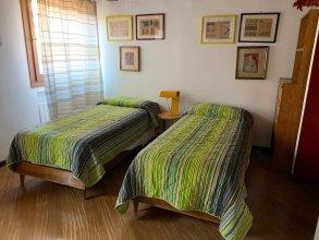 Grimaldi Apartments - Al Timone