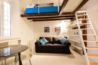 Campo de' Fiori Cozy Studio