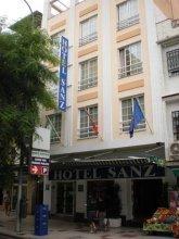 Hotel Sanz