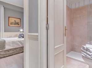3 Bedrooms FOR 5 PAX IN Salamanca