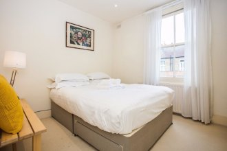 1 Bedroom Apartment in West London