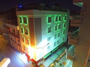 Turkeli Hotel