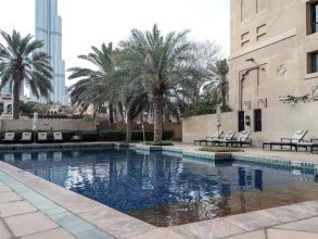 Delightful 1BR in Magical Old Town Dubai!