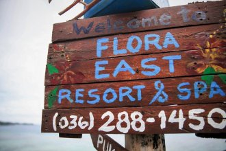 Flora East Resort and Spa