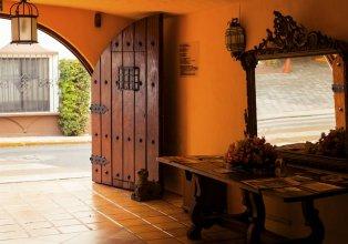 Misión Grand Cuernavaca