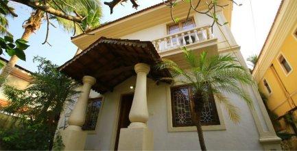 Crescent Villa No. 7