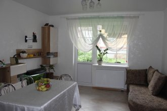 Guest House Na Andreevskoy